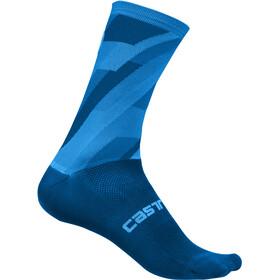 Castelli Geo 15 sukat , sininen